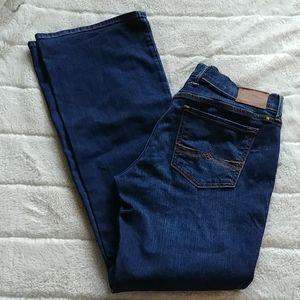 Lucky Brand Sweet'N Low jeans 8/29 Regular
